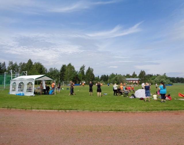 Tavastil-CUP 2016 YLEIKUVA